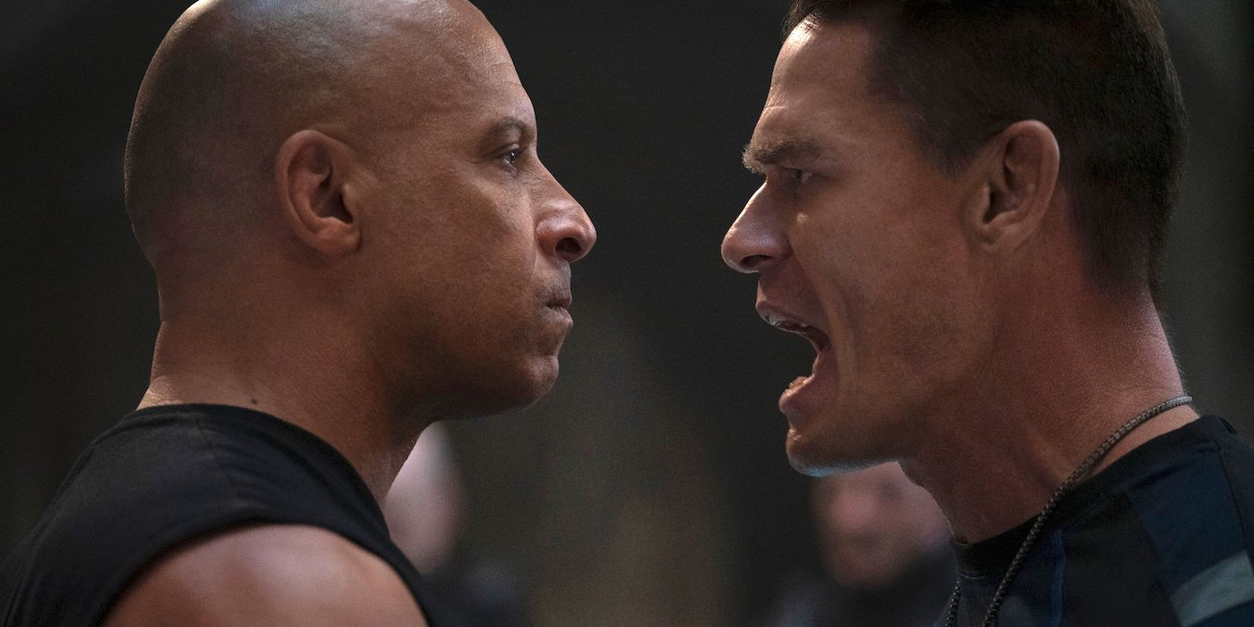 Vin Diesel Says F9 Serves As an Origin Story For Dominic Toretto