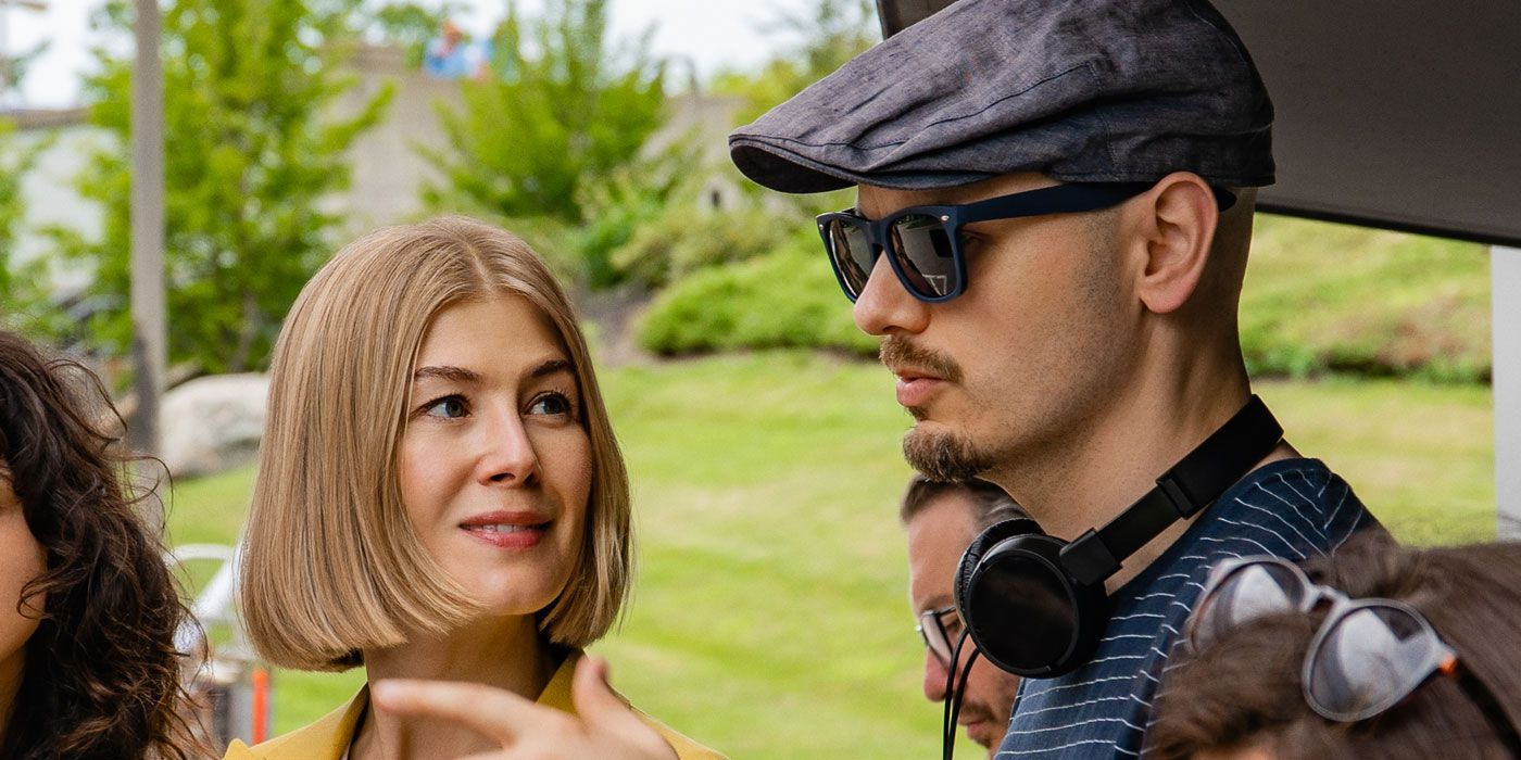 I Care a Lot: Is It a True Story? Director J Blakeson Explains