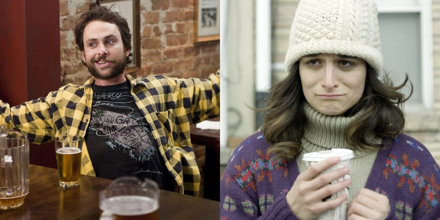 Charlie Day, Jenny Slate to Star in Amazon's Rom-Com I Want You Back