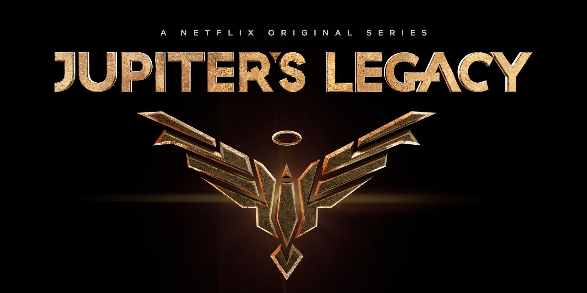 Loạt phim siêu anh hùng Jupiter's Legacy trên Netflix