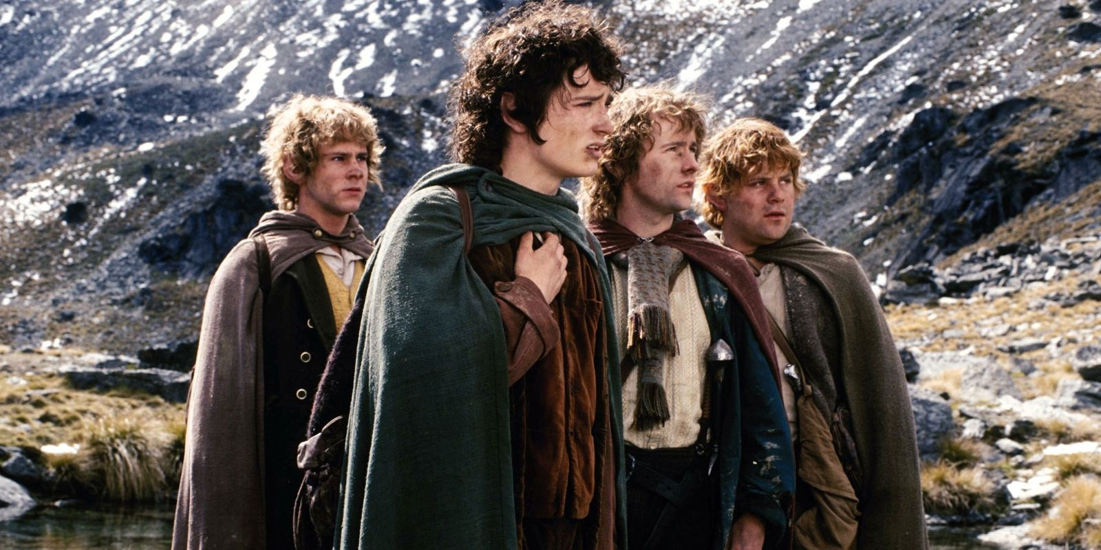 Lord of the Rings Cast Reunion Q&As Coming to Theaters Thanks to Alamo Drafthouse