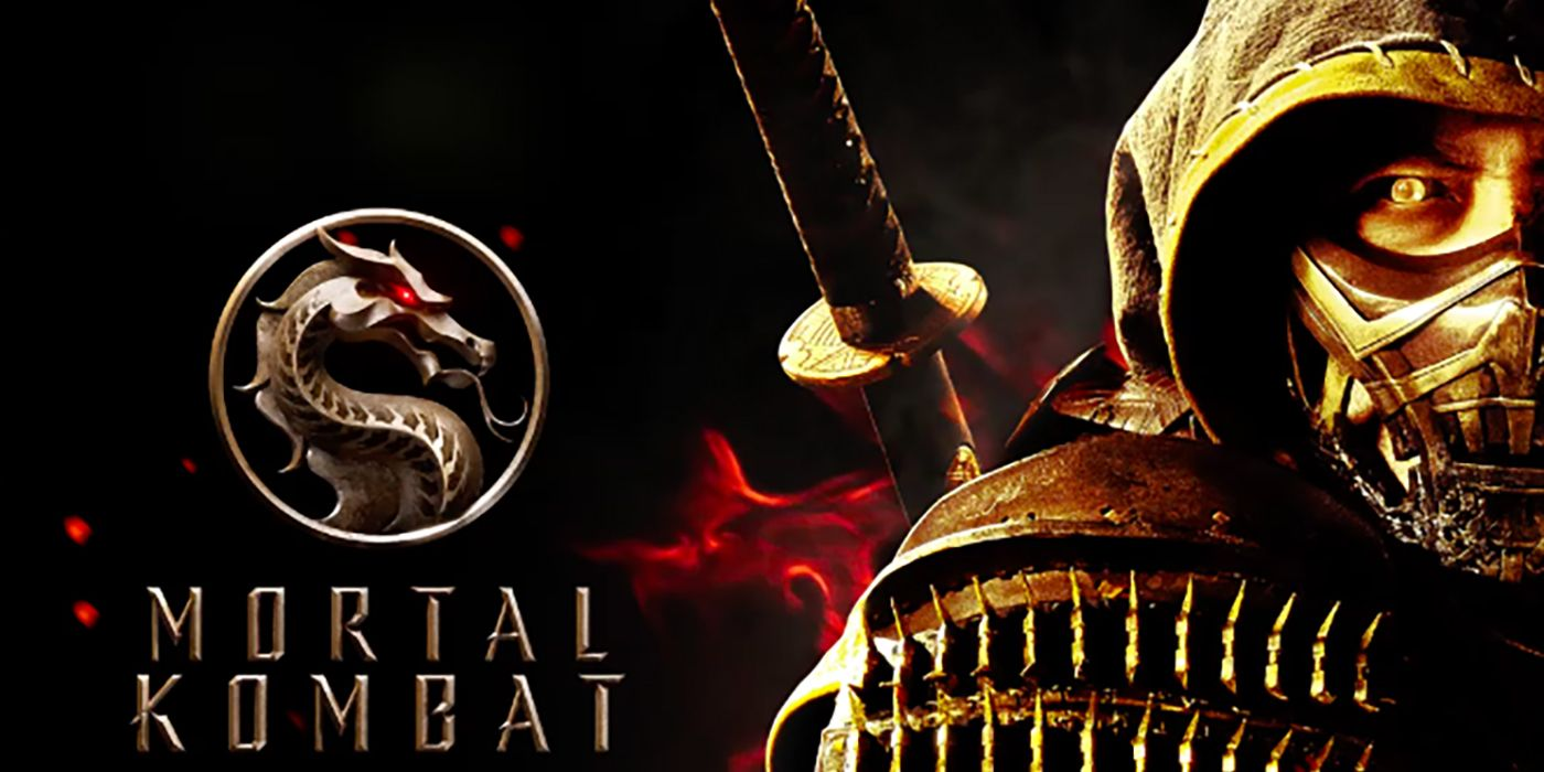 Mortal Kombat Movie Trailer Release Date Teased With New ...