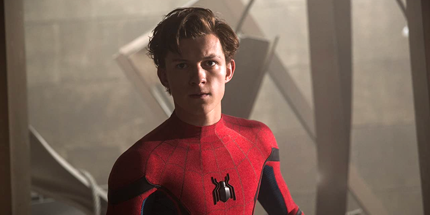 Tom Holland to Star in 'The Crowded Room' Anthology Series for Apple
