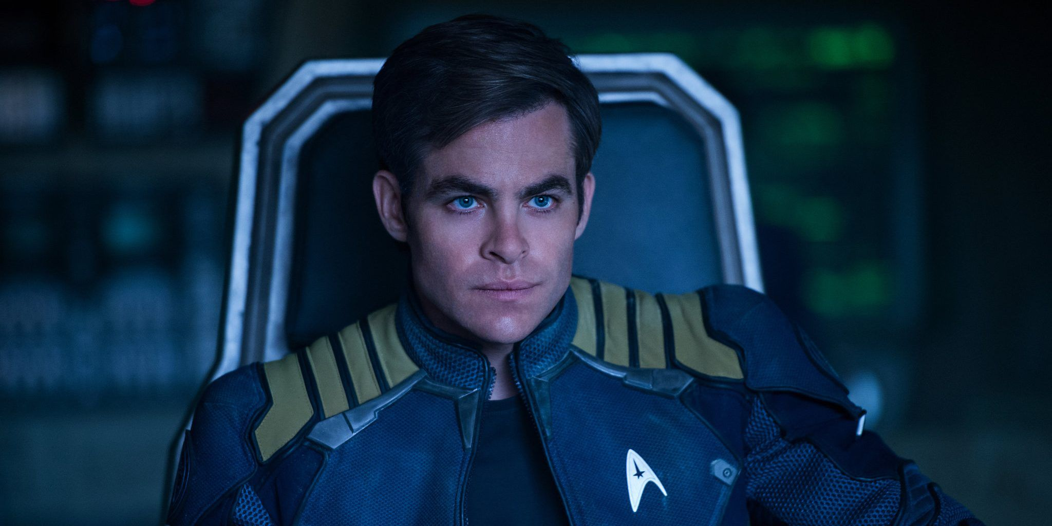 A New 'Star Trek' Movie Is Coming From a 'Star Trek: Discovery' Writer and Bad Robot