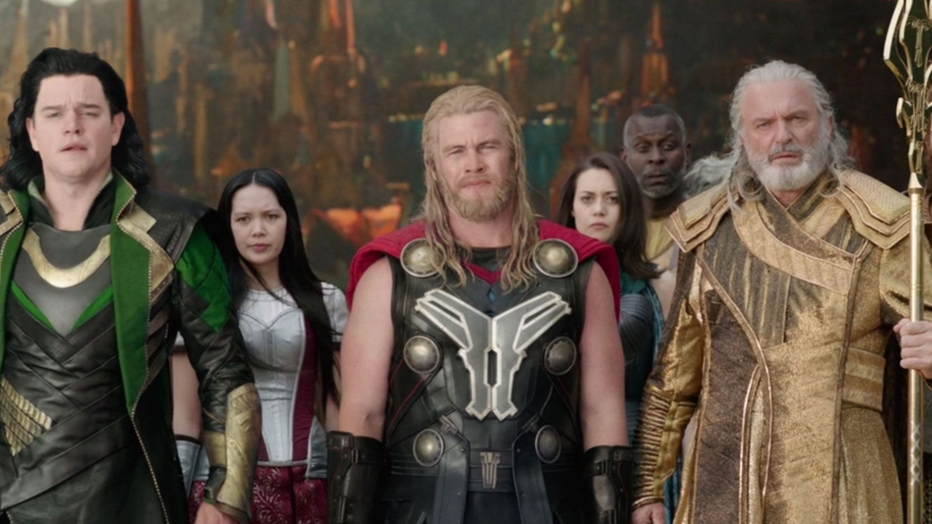 Thor 4: Matt Damon Confirms His Character in Love and Thunder