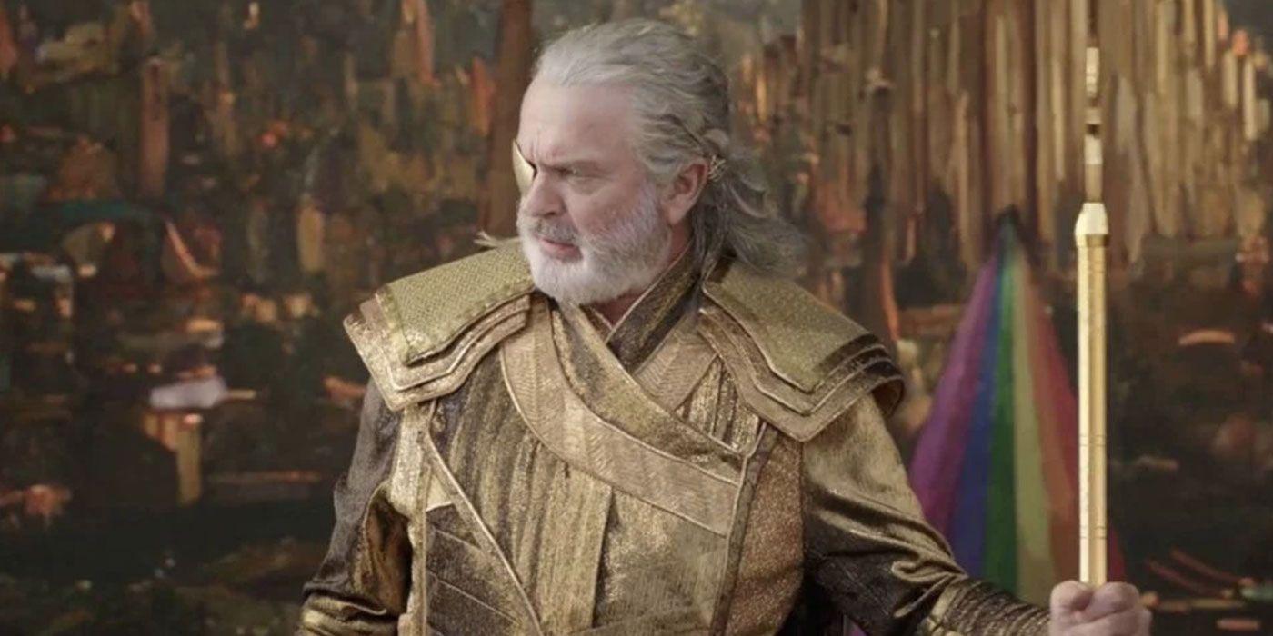 Thor: Ragnarok (2021)