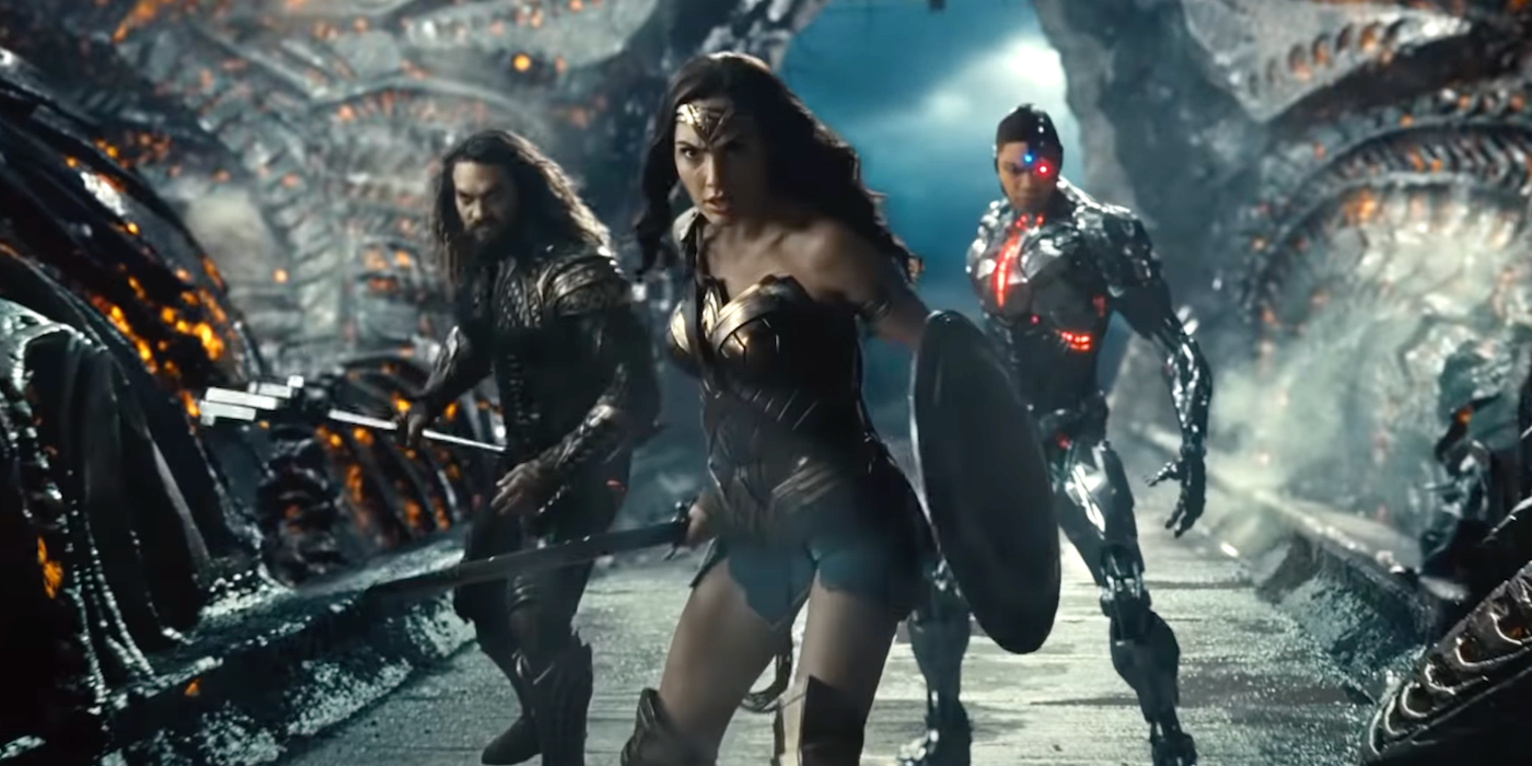 'Zack Snyder's Justice League' Will Be Available to Watch Worldwide on March 18th