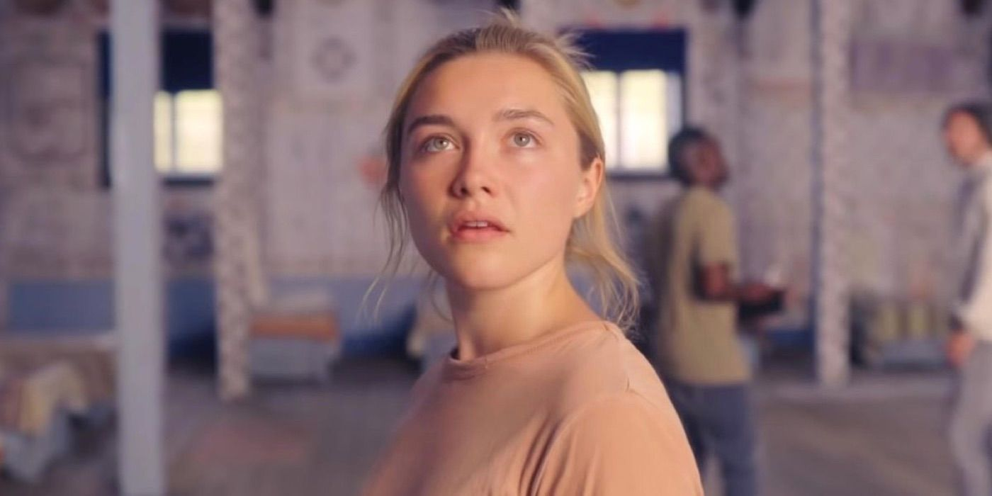 Florence Pugh to Star in The Wonder Film Adaptation