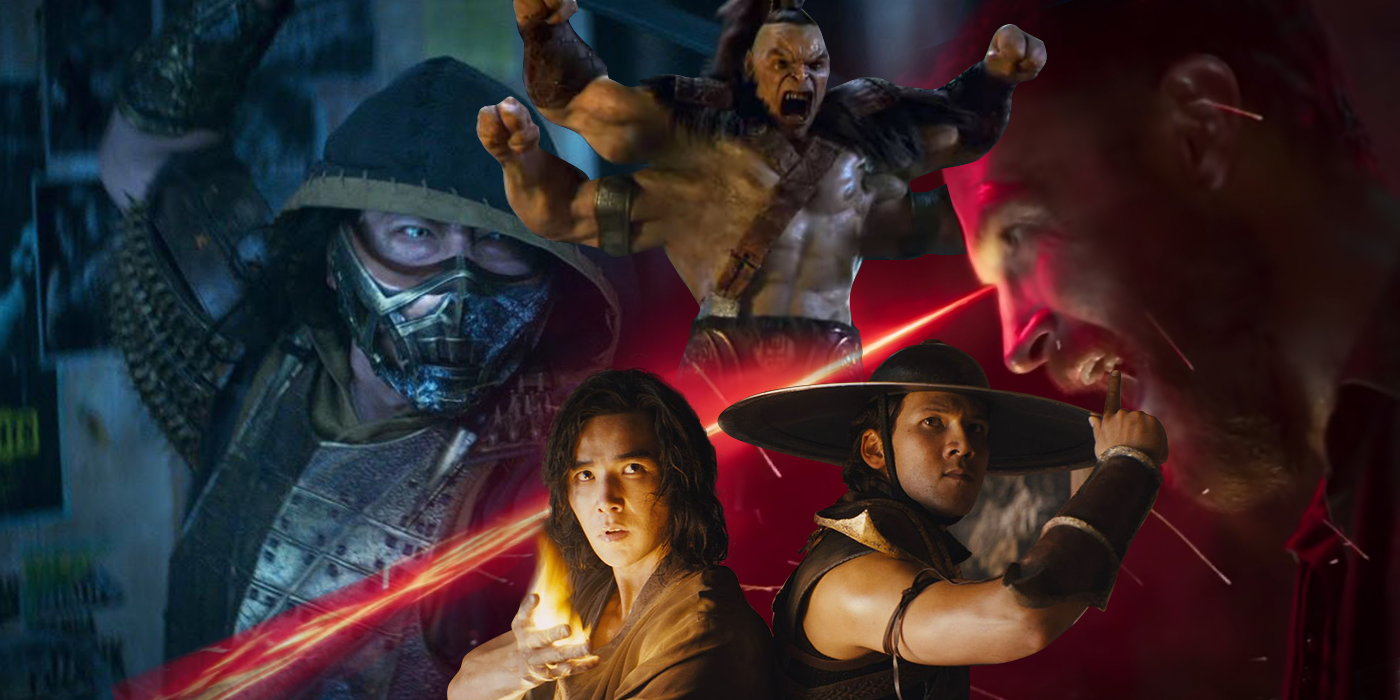 "'Mortal Kombat' Director Simon McQuoid Promises ""the Best Fights That Have Ever Been on Film"""