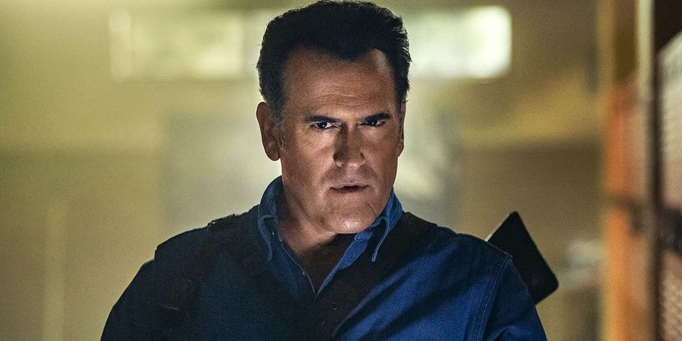 Evil Dead 4 Officially Heading to HBO Max