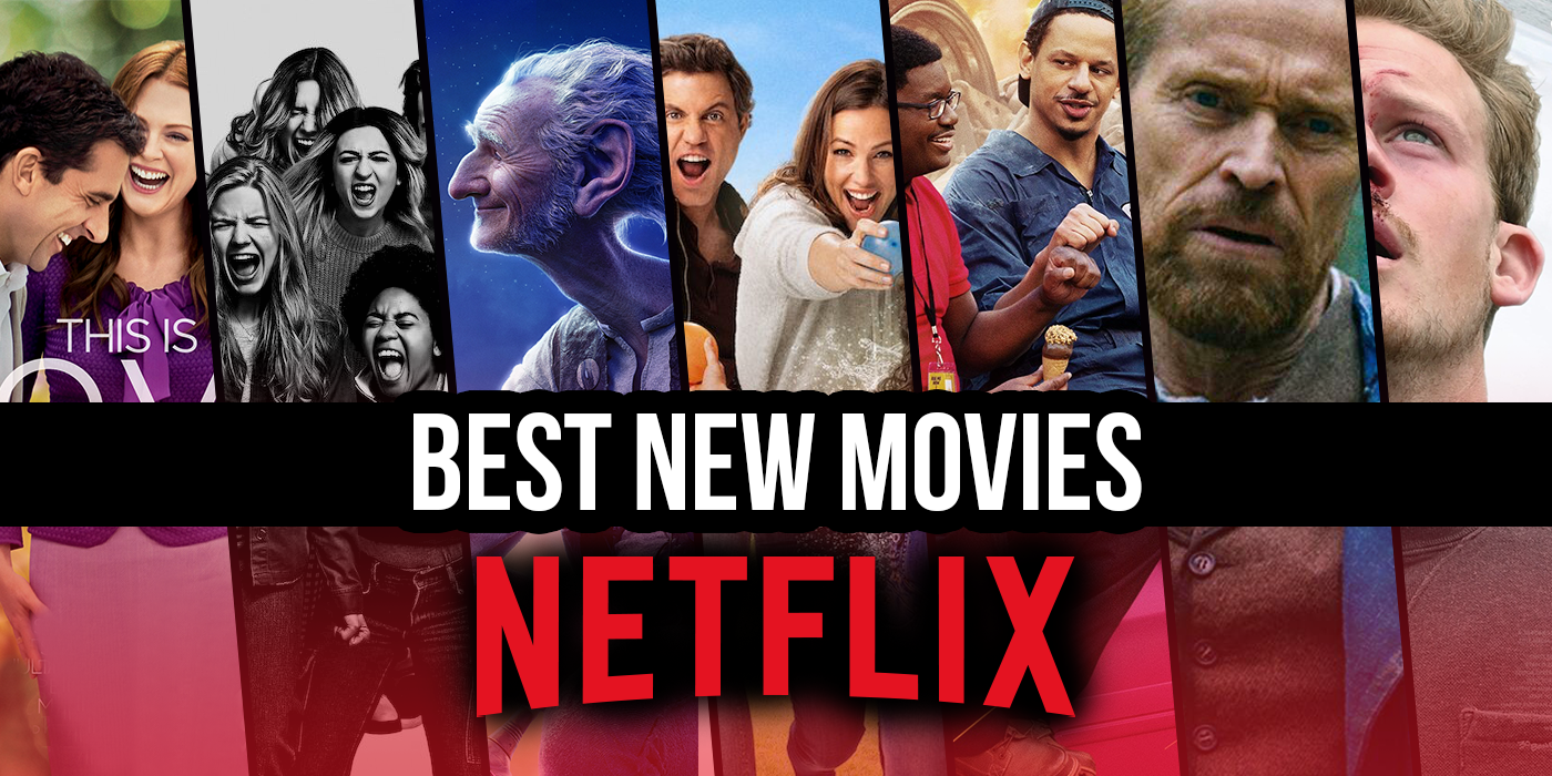 New Releases On Netflix You Should Surely Watch in 2021
