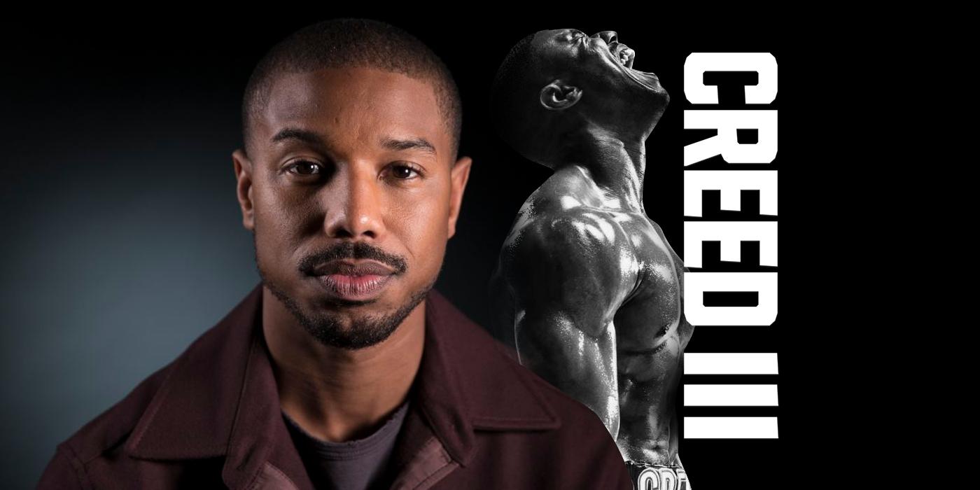 Creed 20 Michael B. Jordan to Direct Sequel Movie