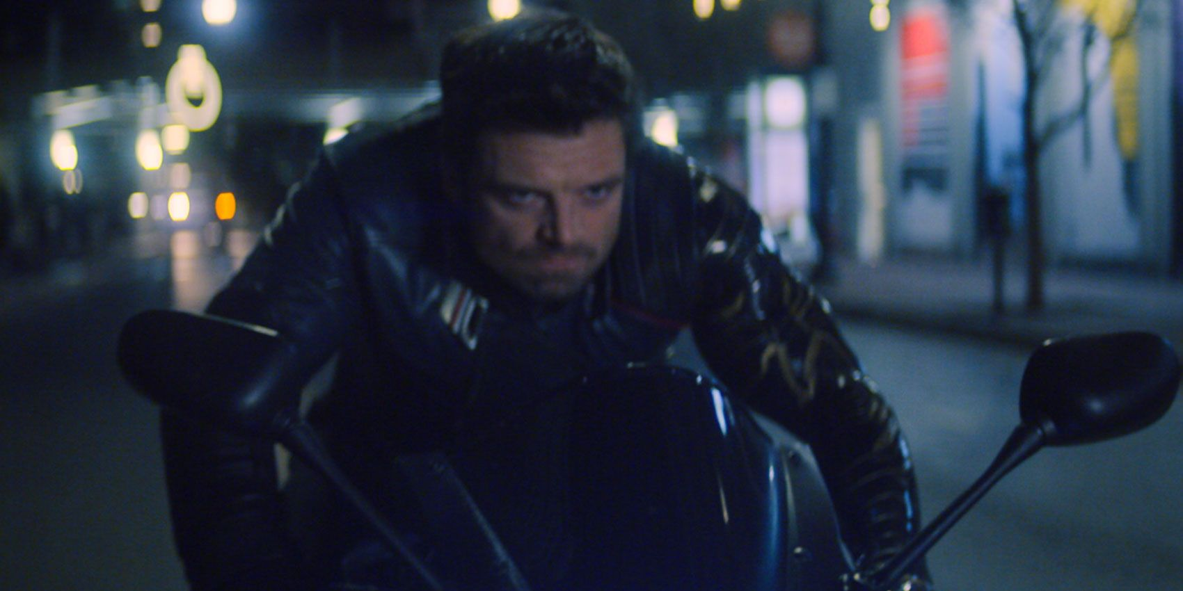 Sebastian Stan to Star in Apple's Sharper Alongside Julianne Moore