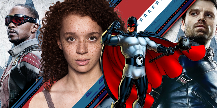 Falcon and the Winter Soldier: Flag-Smashers and Karli Morgenthau Explained