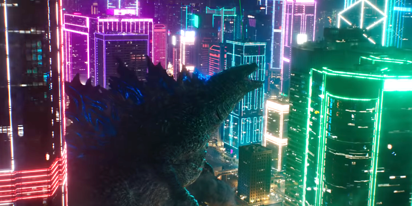 Godzilla vs. Kong Score: Listen to the Main Themes by Composer Tom Holkenborg