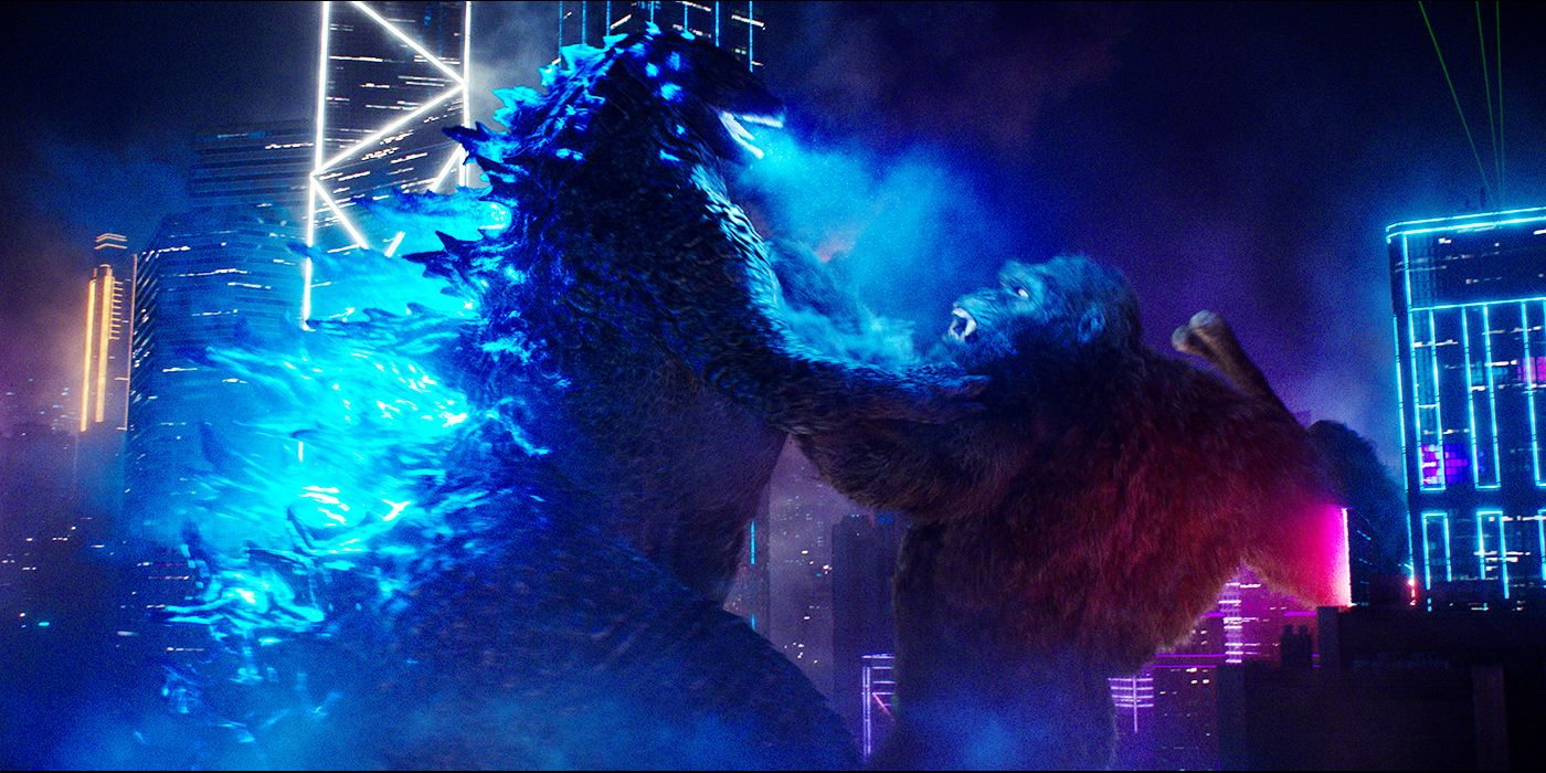 How to Watch Godzilla vs. Kong: What Time Is It on HBO Max?