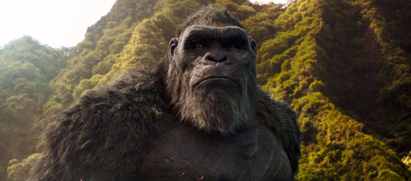 'Godzilla vs. Kong': 24 New Photos