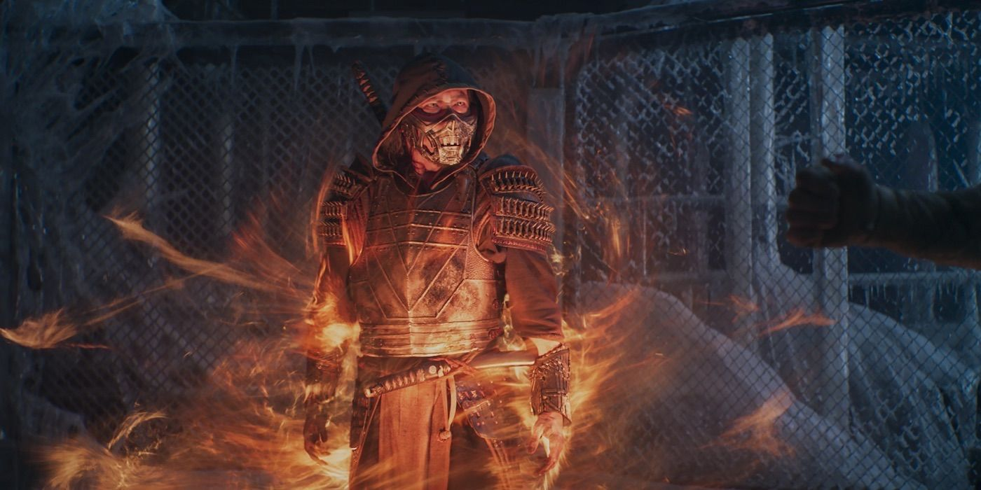 How to Watch Mortal Kombat: Release Time, Streaming Details, and More