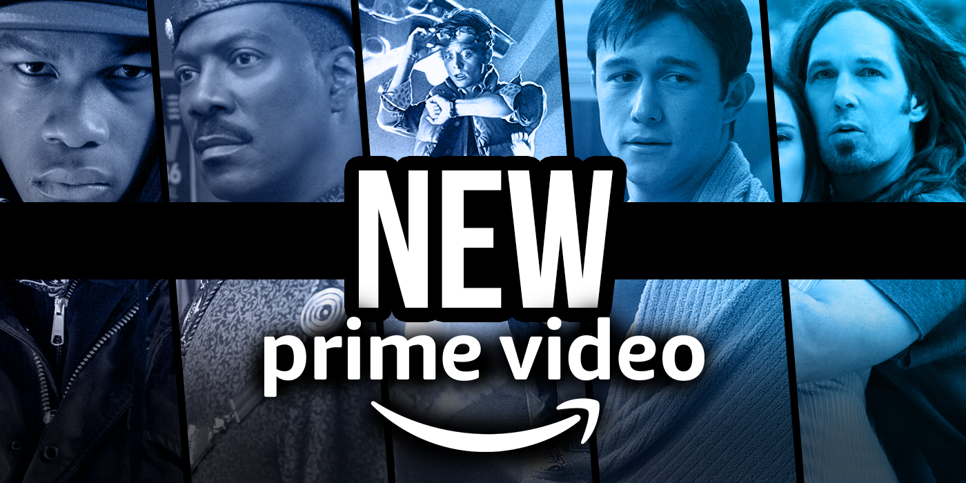 7 Best New Movies on Amazon Prime in March 2021