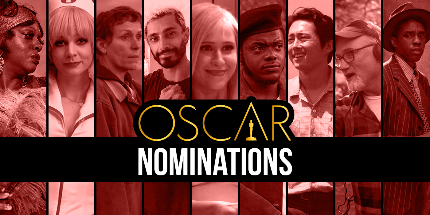 Oscar Nominations Predictions 2021: Who Gets In?