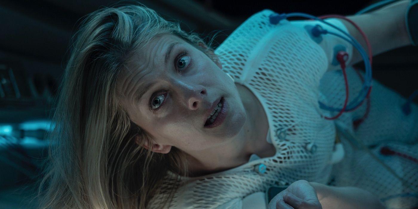 Oxygen Netflix Trailer Teases an Existential Sci-Fi Thriller