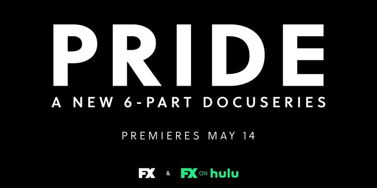 FX's Pride Docuseries Gets a Release Date