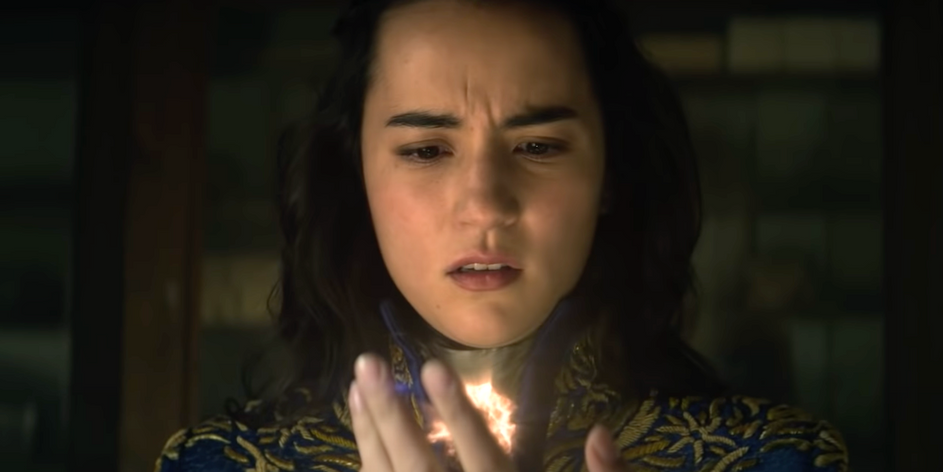 Shadow and Bone: New Trailer For Netflix Series Shows Off Fantastical Powers