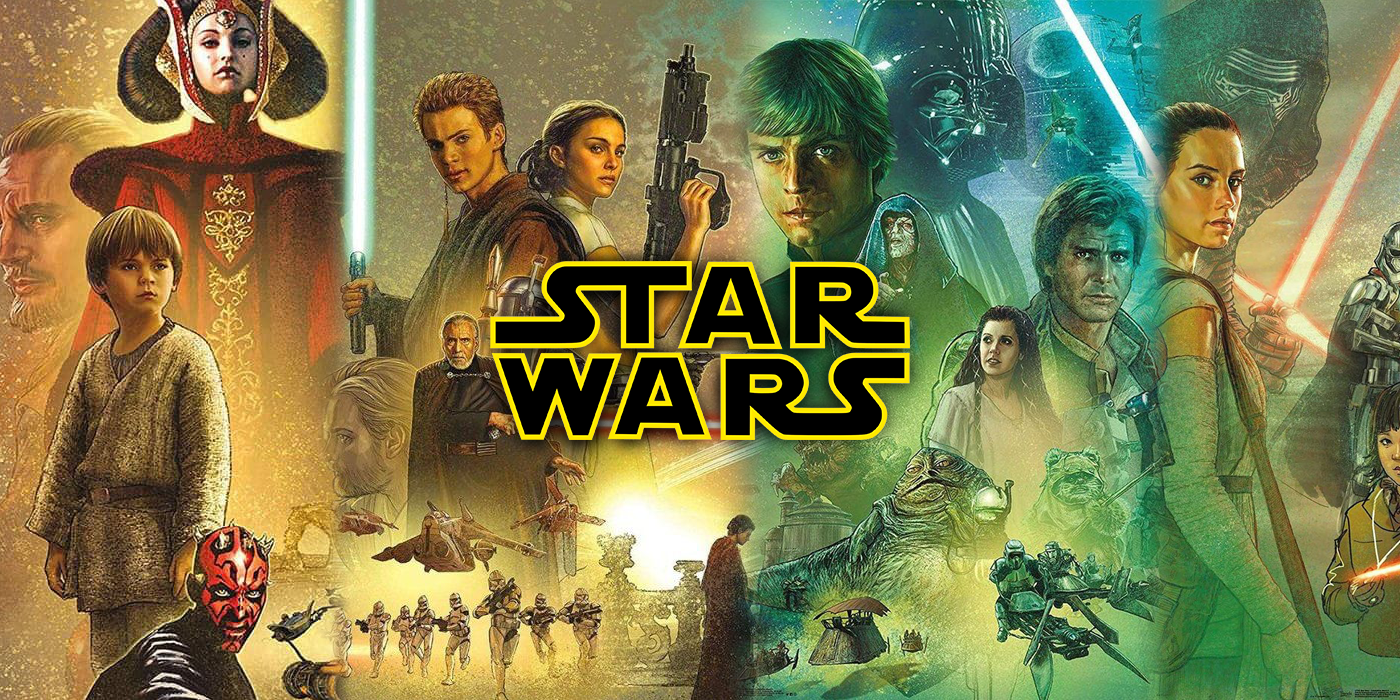 Star Wars Movies In Order How To Watch Chronologically Or By Release Date