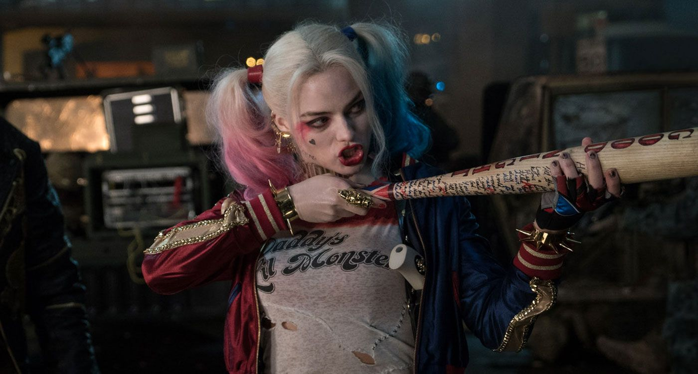 WarnerMedia CEO Says the 'Suicide Squad' Ayer Cut Won't Happen, Nor Will They #RestoreTheSnyderVerse