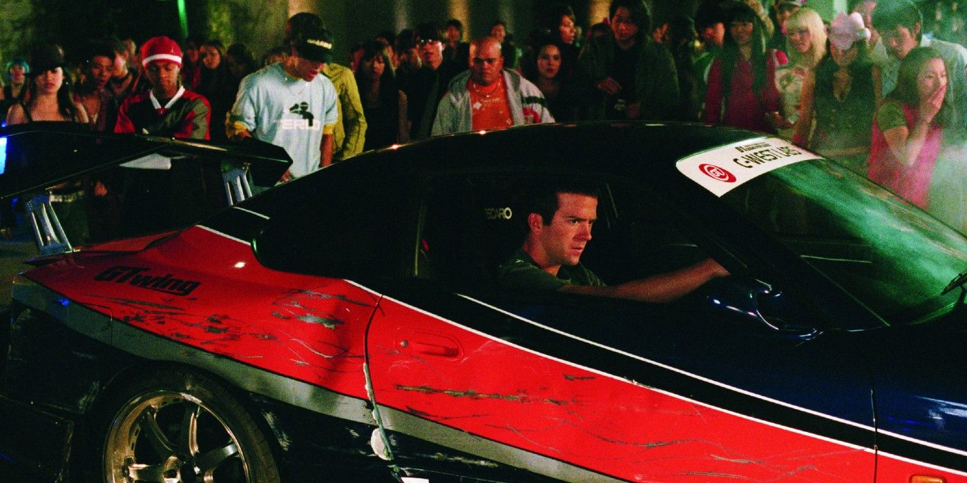 How The Fast and the Furious: Tokyo Drift Saved the Franchise