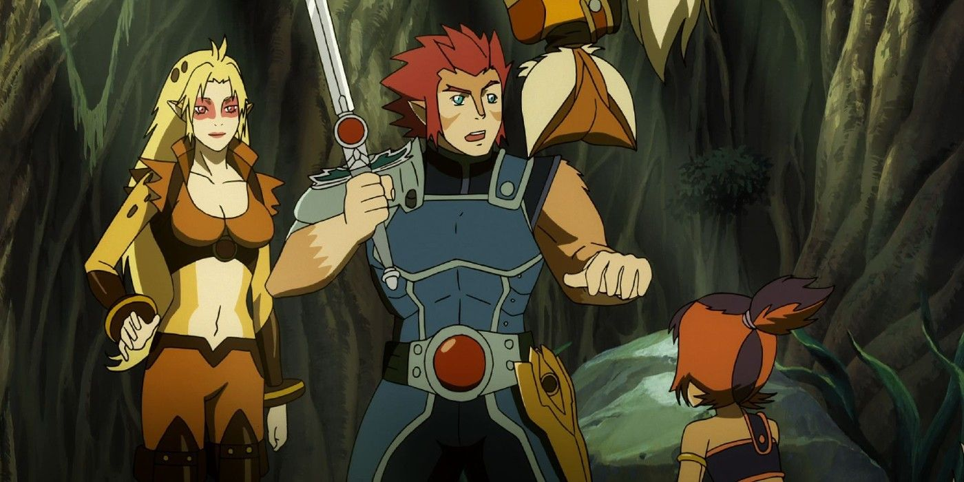 Thundercats Movie: Adam Wingard to Direct and Co-Write the Script