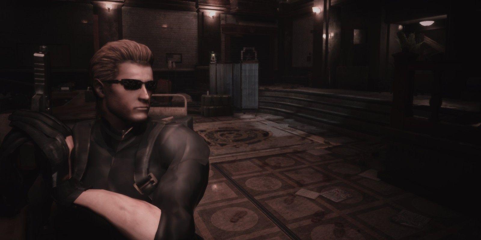 Resident Evil Cast Revealed for Netflix Live-Action Series