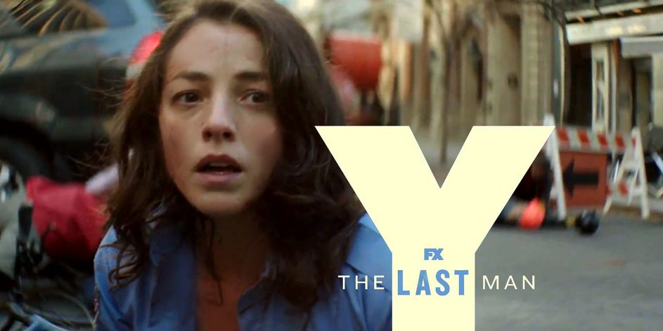 First Y: The Last Man Footage Featured in FX on Hulu Teaser