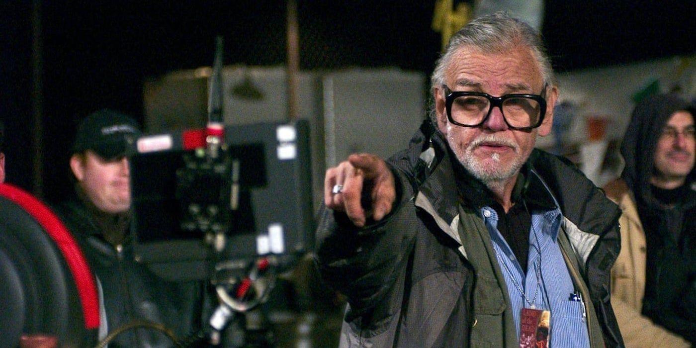 O filme final de George A. Romero 'Twilight of the Dead' viverá para ver a luz do dia 1
