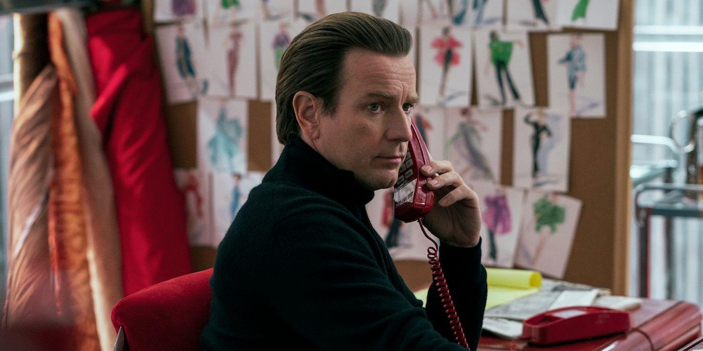 'Halston': Ewan McGregor-Led Netflix Series Announces Release Date and Reveals Cast Polaroids
