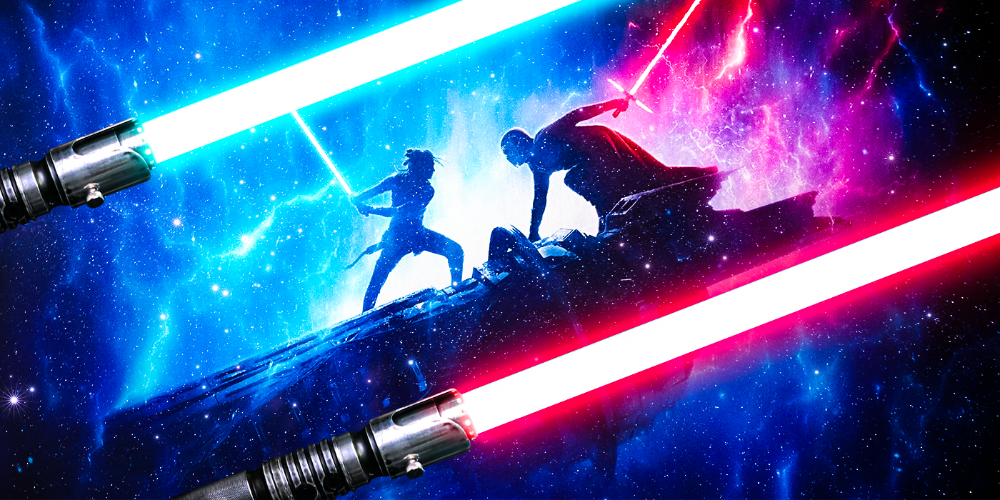 Disney Has Shown Off A Working Lightsaber