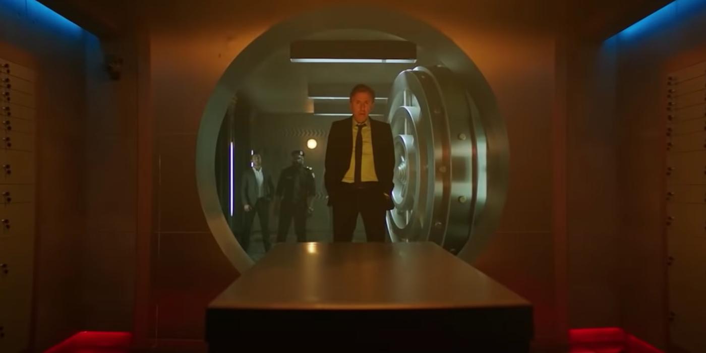 The Misfits Trailer Features Pierce Brosnan Leading an Elaborate Heist
