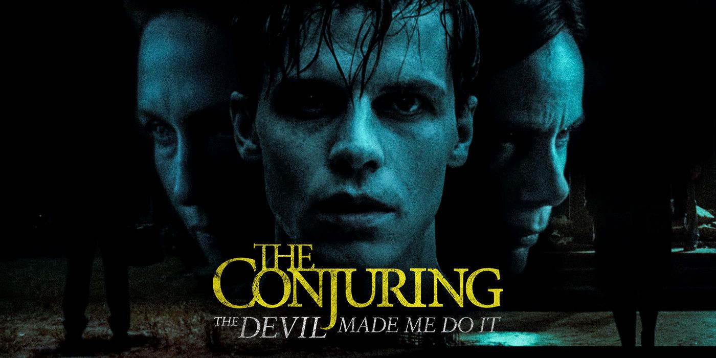The Conjuring 3 real story- the devil made me do it