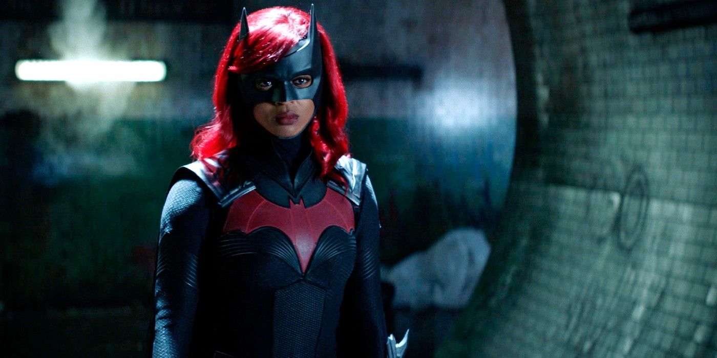 How Batwoman's Recasting Proves Reboots Are Good for Inclusivity