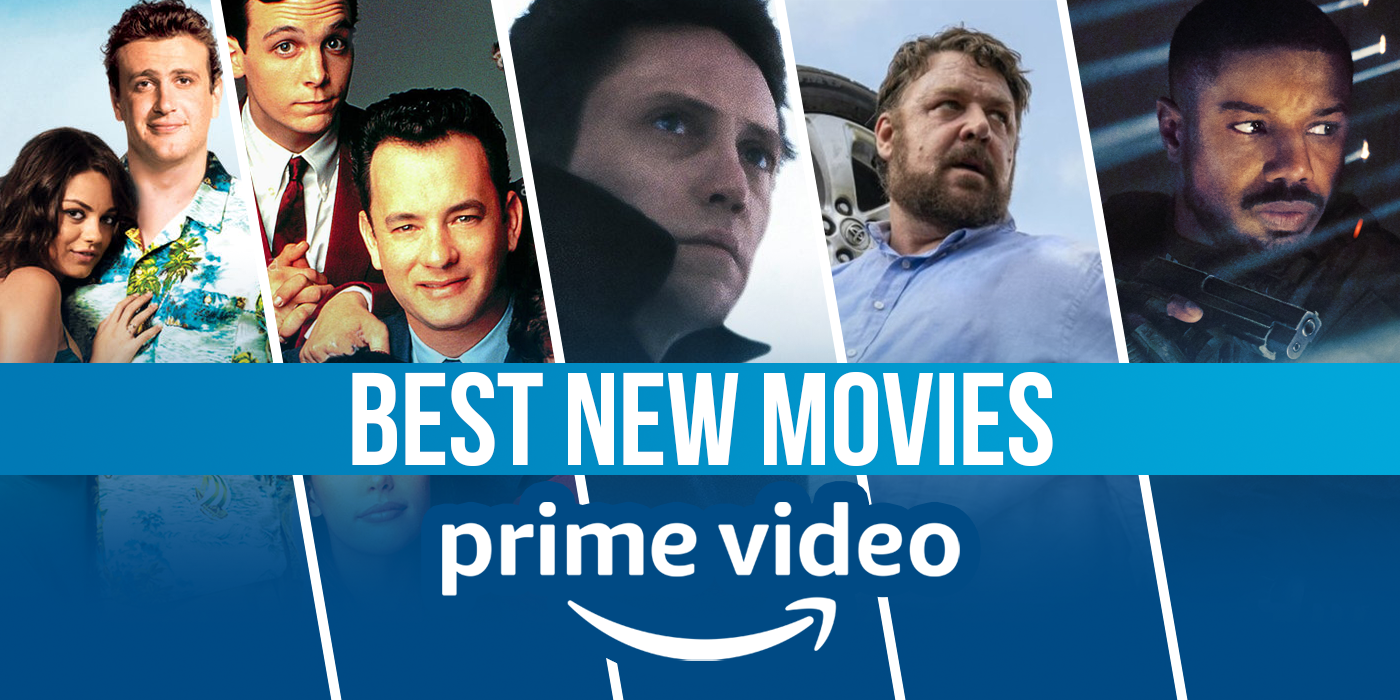 20 Best New Movies on Amazon Prime in April 20