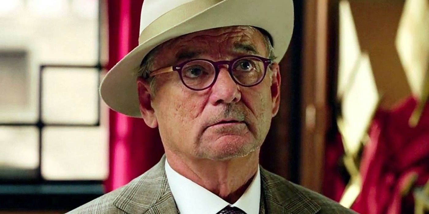 Bill Murray on Ghostbusters, Groundhog Day, Working With Wes Anderson & Sofia Coppola, and More