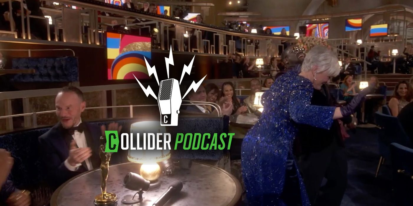 The Collider Podcast, Ep. 312 - Oscars 2021: WTF Was That?