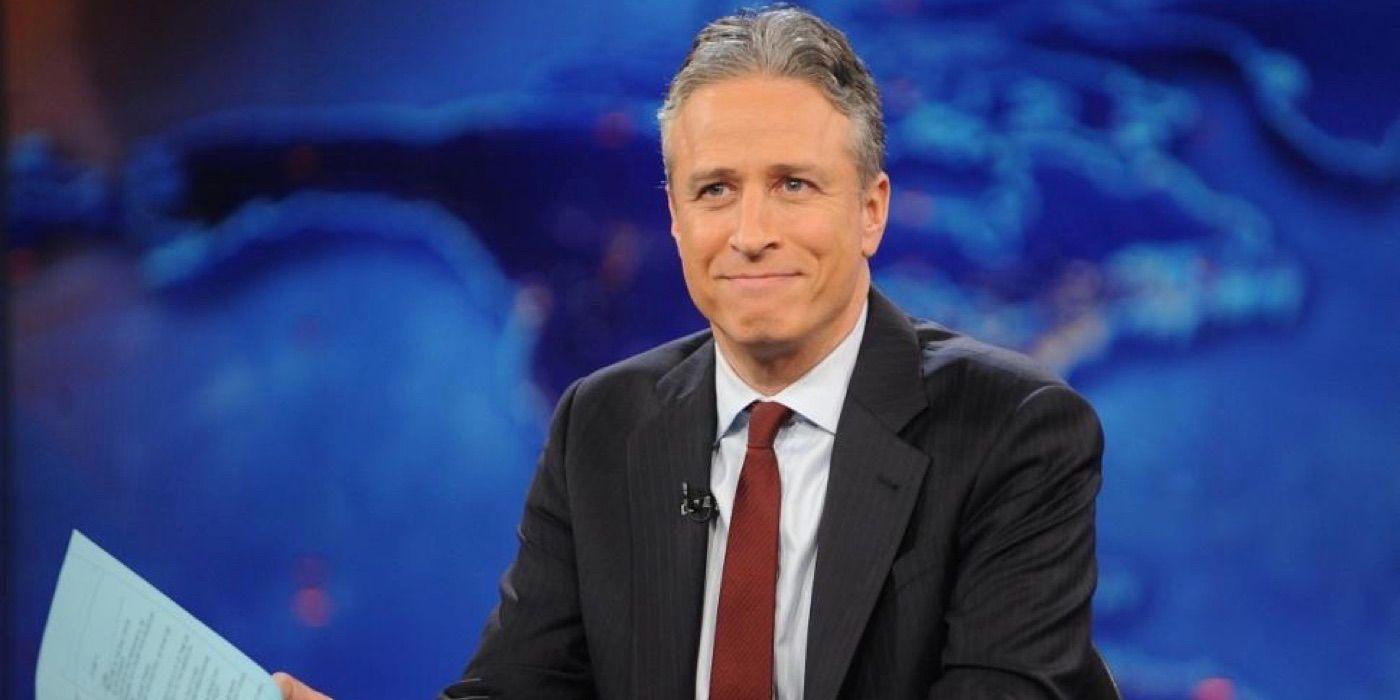 Jon Stewart's Long-Awaited Return to TV Finally Has a Release Date