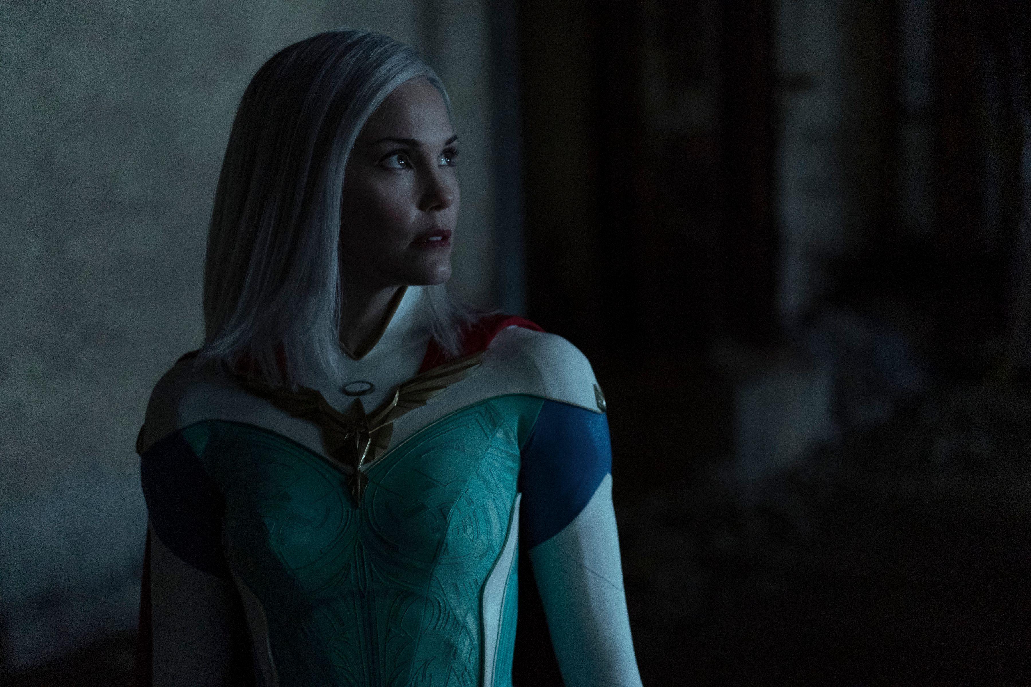 Trailer de 'Júpiter's Legacy' Legado de Júpiter revela a nova epopéia de super-heróis da Netflix 3