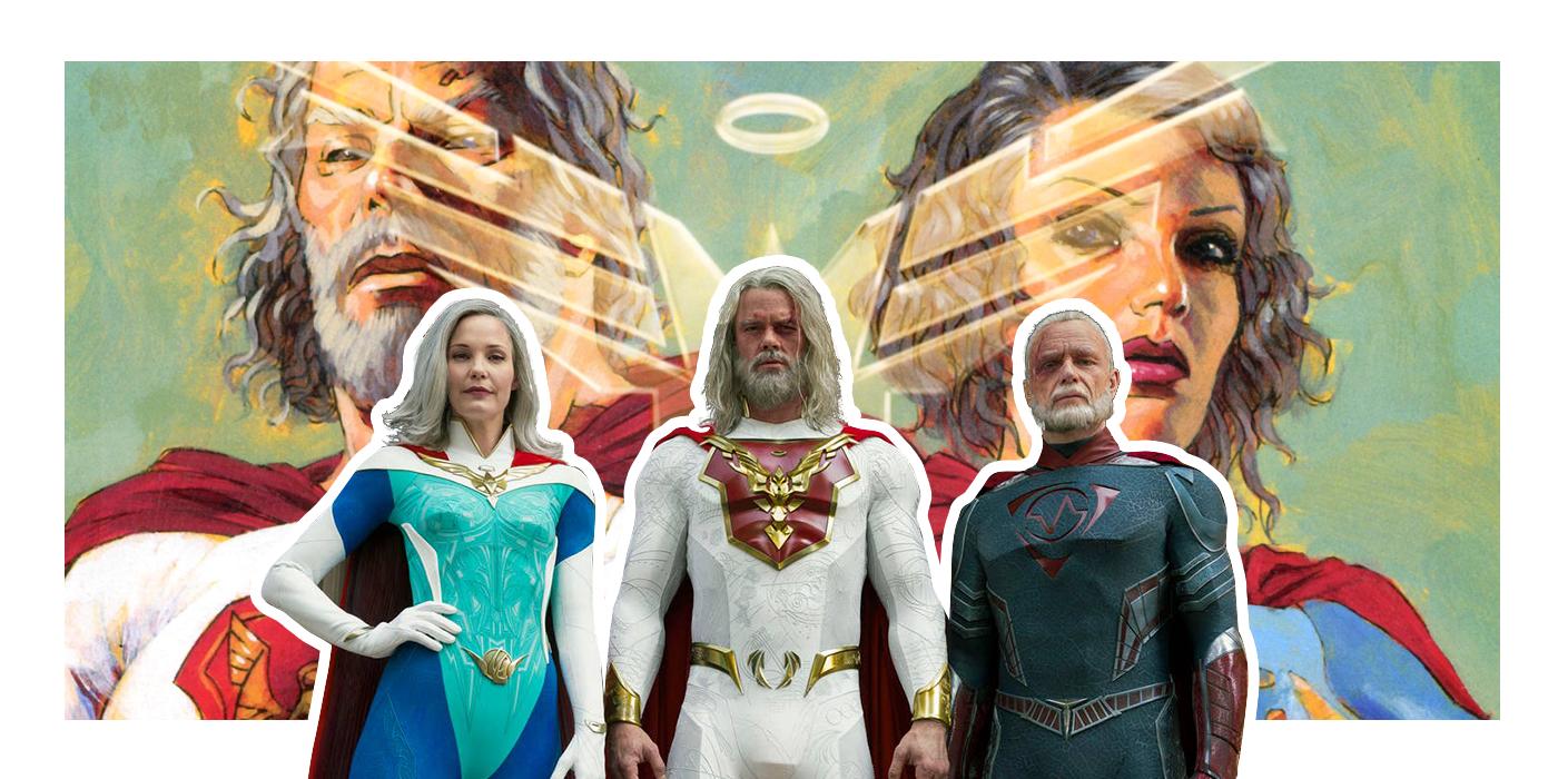 Jupiter S Legacy Trailer Reveals Netflix S Epic New Superhero Series