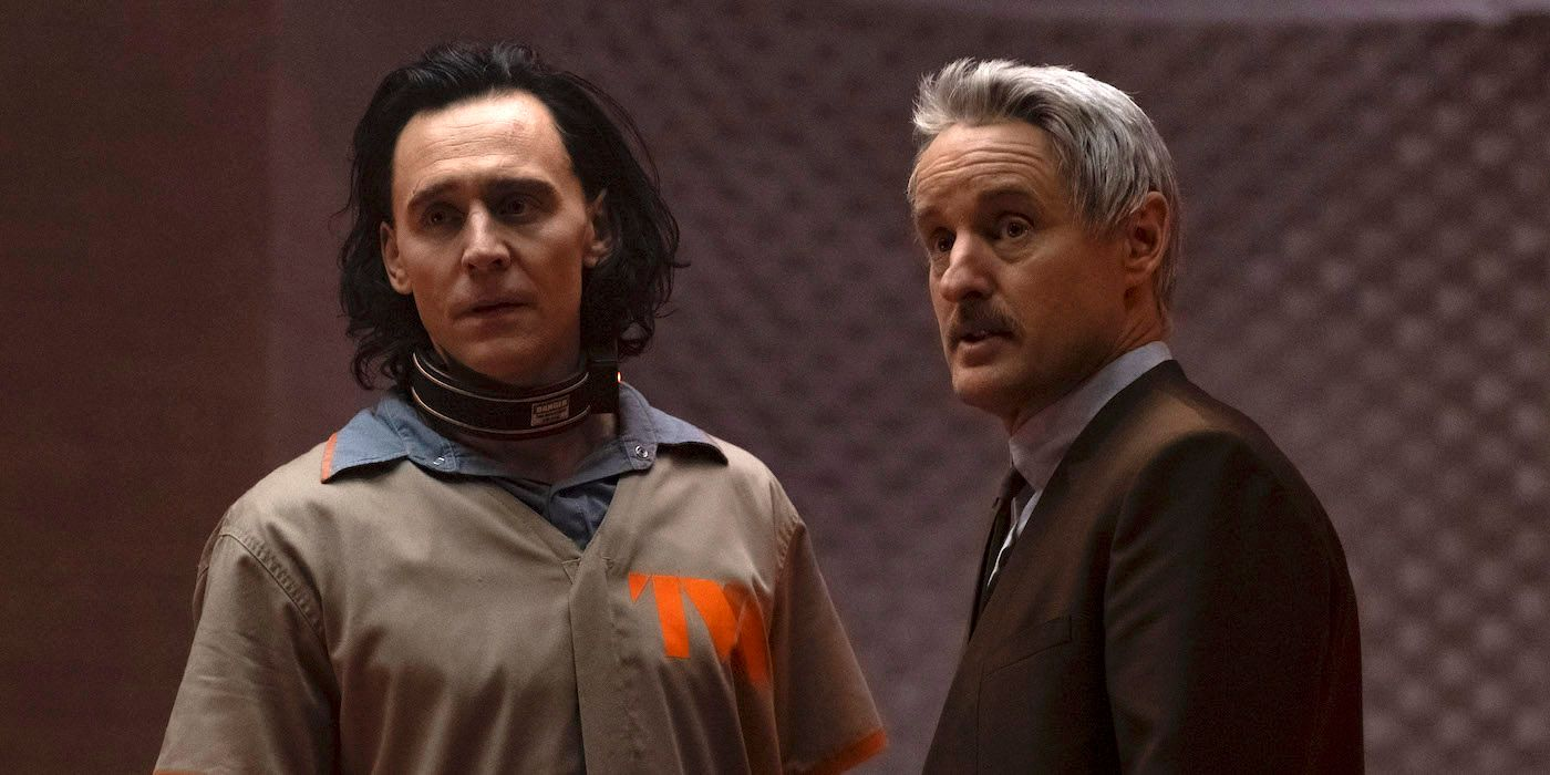 New Loki Trailer Reveals Tom Hiddleston's Disney Plus Marvel Show