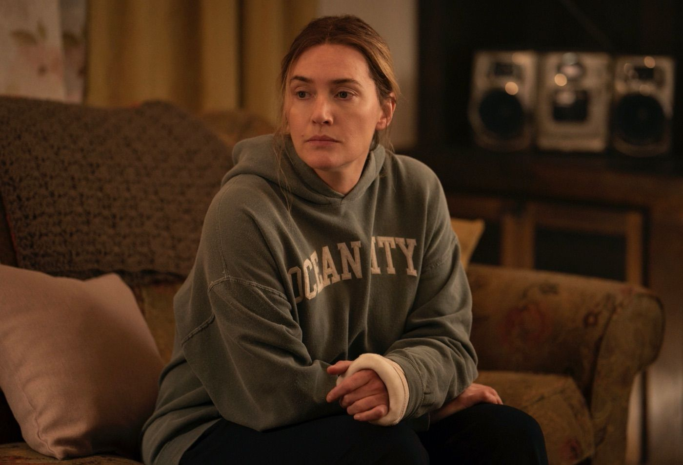 Kate Winslet on Mare of Easttown and Giving Up on Glamorous Roles