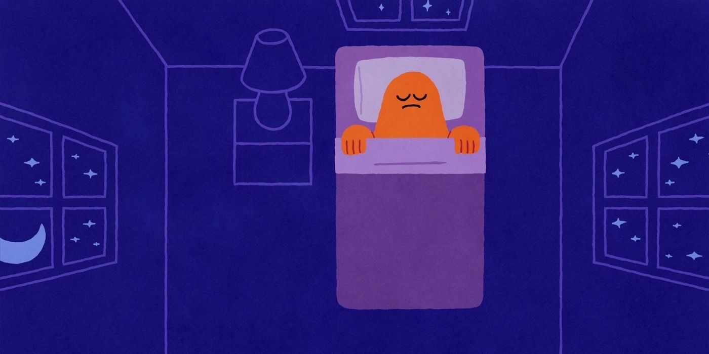 Netflix Wants to Teach You How to Sleep With This New Series