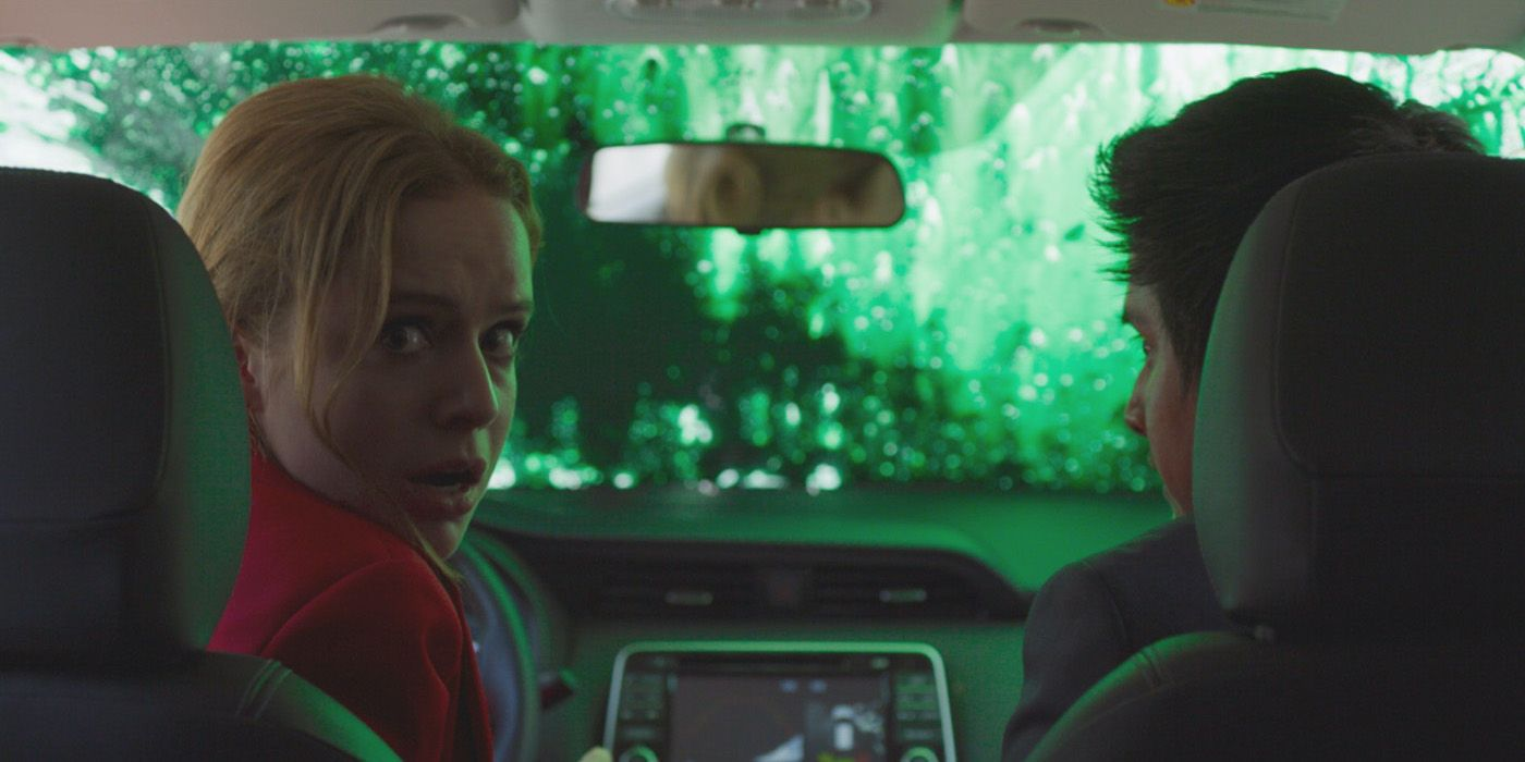New Order: NEON's Dystopian Film, Receives First Disturbing Trailer