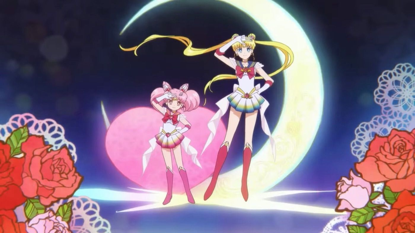 Netflix Announces TUDUM: Anime Spotlight Pre-Show With Sailor Moon Voice Actor Panel